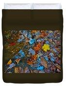 Autumn B 2015 123 Duvet Cover