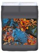 Autumn B 2015 185 Duvet Cover