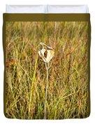 Autumn Caped Duvet Cover