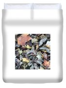 Autumn Carpet Duvet Cover
