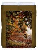 Autumn Colors 37 Duvet Cover