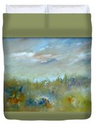 Autumn Dawn Duvet Cover