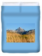 Autumn Day Duvet Cover