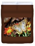 Autumn Delight Duvet Cover