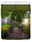 Autumn Dream Duvet Cover