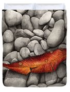 Autumn Epilogue Duvet Cover