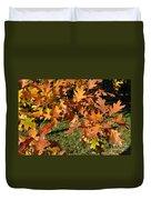 Autumn Fragrance Duvet Cover