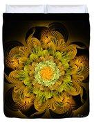 Autumn Gift. B Duvet Cover