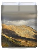 Autumn In French Alps - 5 Duvet Cover