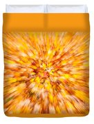 Autumn Leaves I Duvet Cover