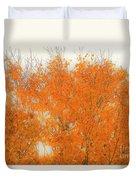 Autumn Leaves2 Duvet Cover