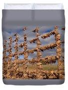 Autumn Net Duvet Cover
