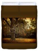 Autumn Respite Duvet Cover