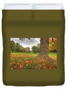 Autumn Tale Duvet Cover