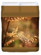 Autumn Tones Duvet Cover
