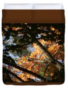 Autumn Trees 2015 Pa 01 Duvet Cover