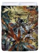 Autumn Twilight Duvet Cover