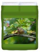 Available Shelter Duvet Cover