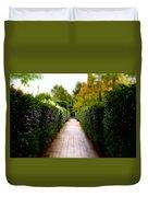 Avenue Of Dreams 2 Duvet Cover