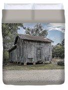 Avinger Depot Duvet Cover