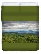 Avocado Land Duvet Cover