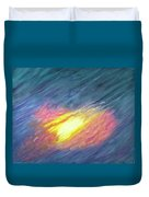 Awesome Majesty Duvet Cover