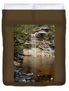 Awosting Falls Duvet Cover