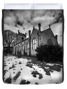 Aysgarth Church Duvet Cover