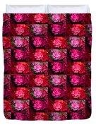 Azalea Garden Canopy1 Duvet Cover