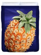 Azores Pineapple Duvet Cover
