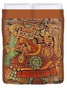 Aztec  Duvet Cover