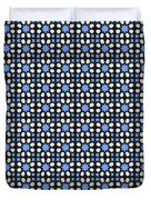 Azulejos Magic Pattern - 05 Duvet Cover