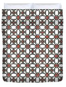 Azulejos Magic Pattern - 06 Duvet Cover