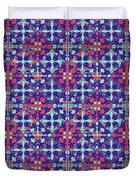 Azulejos Magic Pattern - 07 Duvet Cover