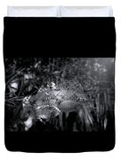 Baby Alligators On Board Duvet Cover