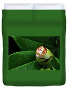 Baby Camellia Duvet Cover