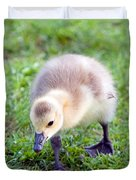 Baby Canada Goose Duvet Cover