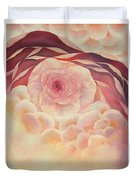 Baby Rose Duvet Cover