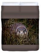 Baby Sage Grouse 2 Duvet Cover