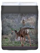 Back Into The Woods - 2 Duvet Cover