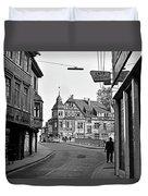 Bad Kreuznach15 Duvet Cover