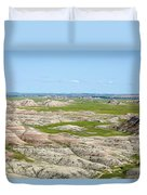 Badland Duvet Cover