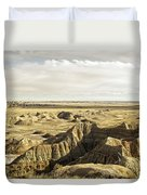 Badlands 2 Duvet Cover