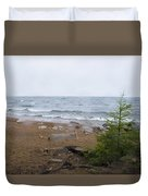 Baikul Lake, Russia Duvet Cover