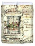 Balcony Venice Duvet Cover