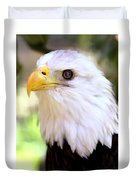 Bald Eagle 1 Duvet Cover