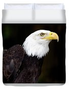 Bald Eagle - Pnw Duvet Cover