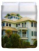 Seaside Getaway  Duvet Cover