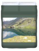 Balea Lake Duvet Cover