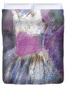 Ballet Tutu Duvet Cover